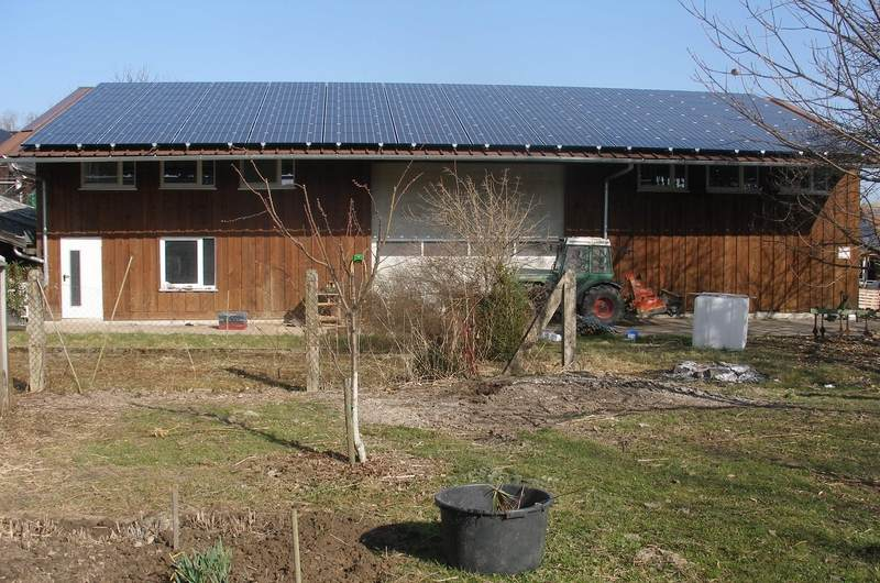 photovoltaic Germany