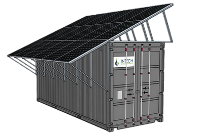 energy container